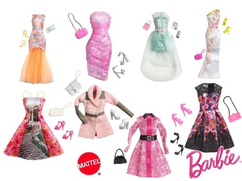 Giocattoli online barbie accessori e vestitini for Accessori per barbie