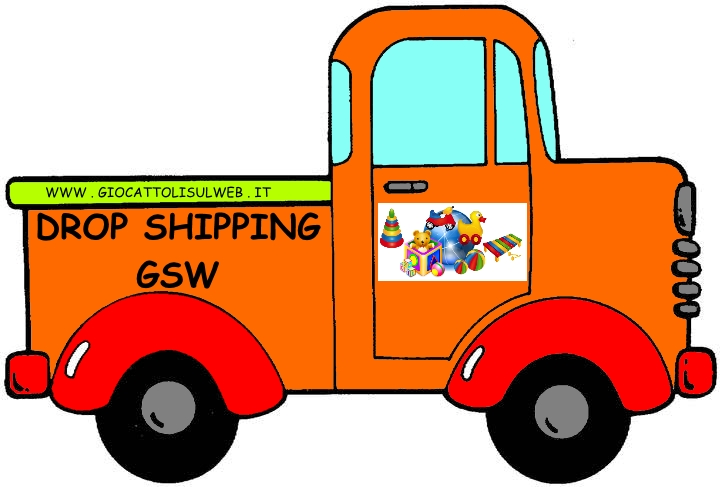 GSW DROP SHIPPING