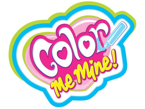 Borsine da Colorare Color Me Mine vendita online