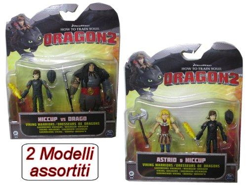 giocattoli dragon trainer 2