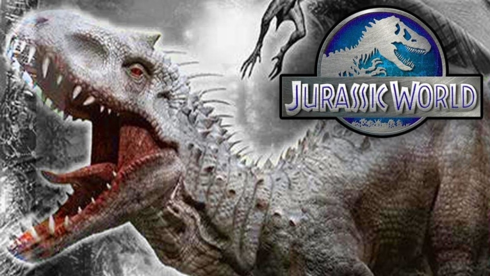 Jurassic World vendita online