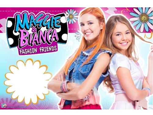 Maggie e Bianca Fashion Friends vendita online